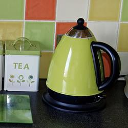 Electric Kettles Reviews
