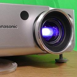 Projectors Reviews