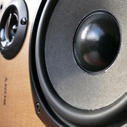 Speakers Review